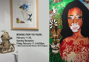 Ct. Womens Artists Members Juried Show @  |  |