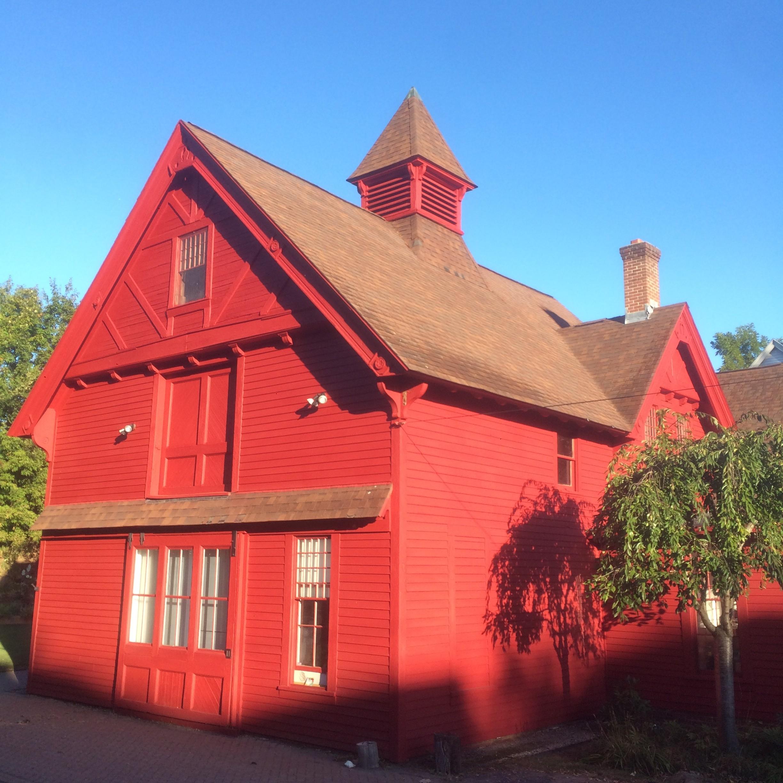 ALNBCarriageHouse